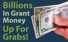 FREE GOVERNMENT CASH GRANTS, FINANCES AND LOANS