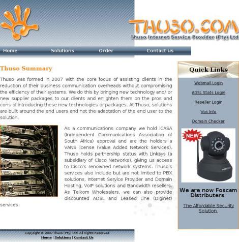 Puritech Reverse Osmosis Durban Kwazulu Natal