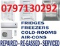 Fast Refrigeration and Air Conditioning Services