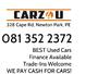 CARZ 4 U Car Dealers Port Elizabeth