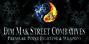 Dim Mak Street Combatives