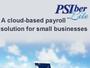 PSIberLite Payroll Solutions