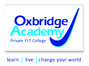 Oxbridge Academy (Pty) Ltd