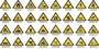 Hazard Safety Signs