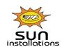 Sun Installations