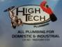 High Tech Plumbing