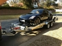Western Cape Towing Service / Towtruck Service