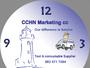 CCHN MARKETING cc