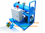 Series PO Portable High Precision Oil Purification System