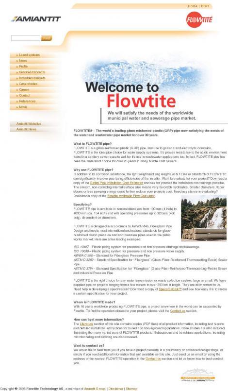 Flowtite • flowtite com