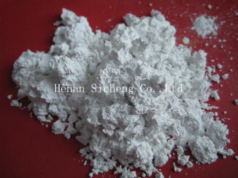 white aluminum oxide special for precise polishing - Zibula