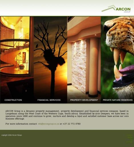 Arcon Group •