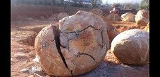 Rock chemical