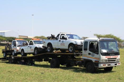 chauffeur driver jobs in durban