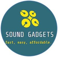 Sound Gadgets (Pty) Ltd