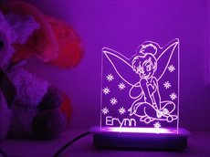 Tinkerbell Night Light