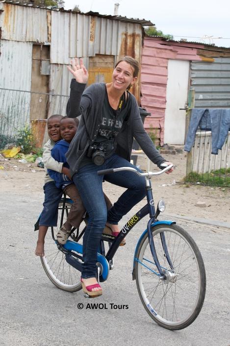 Bicycle Township Tour