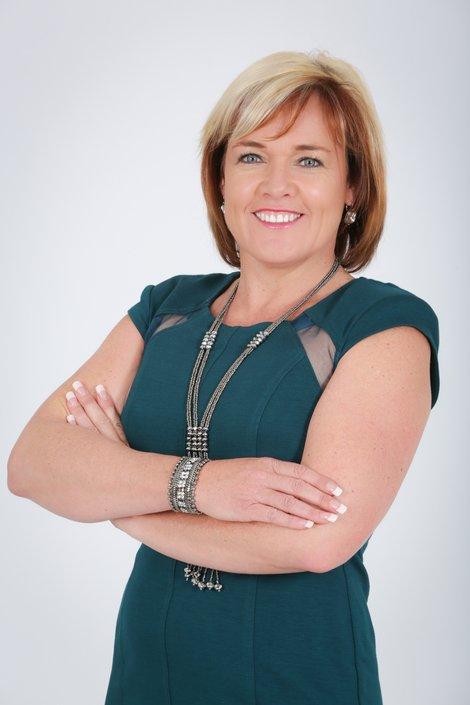 Business Coach Sonja Shear