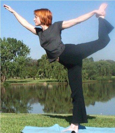 Sivaya Yoga Studio