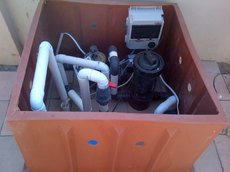 Jacuzzi Installation and Repair