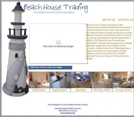 U2022 Beach House Trading U2022 George U2022 Wes Kaap U2022 Beachfurn.co.za