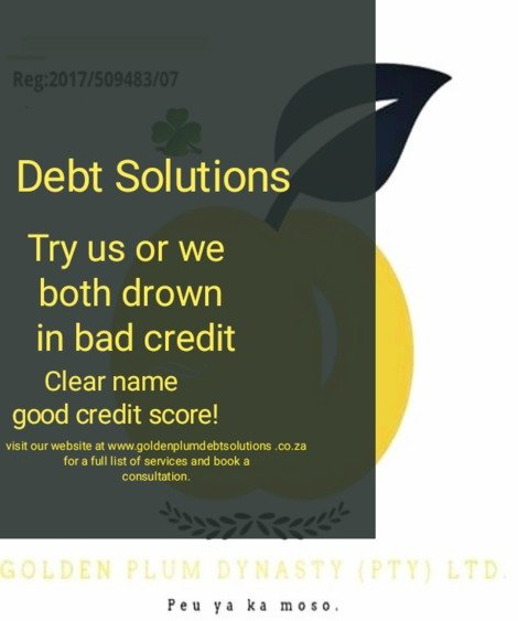 Golden Plum Debt Solutions