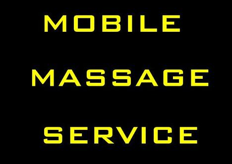 Male massage in durban