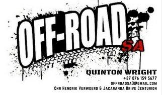 OFF-ROAD SA