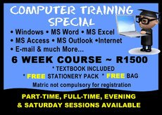 Basic Computer Training Course