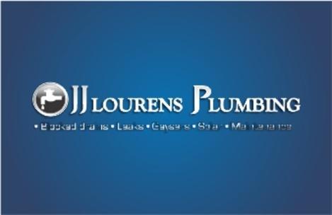 JJ Lourens Plumbing