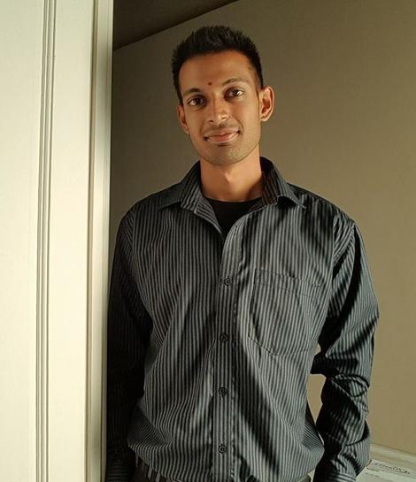 Veren Gyapersad - Clinical Psychologist