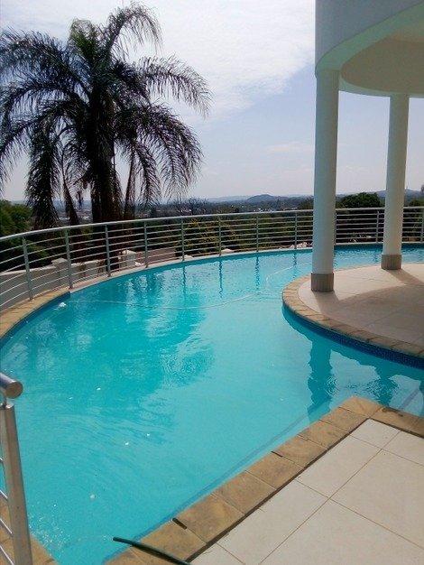 Amazing pools service