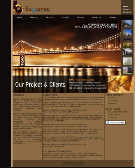 Nysten CAD/Engineering (Pty) Ltd • Highveld Techno Park • Gauteng •