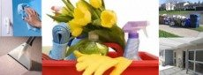Spring Cleaning, Deep Cleaning and Decluttering Services