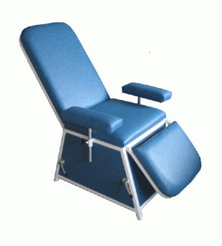 Blood Sample Chair