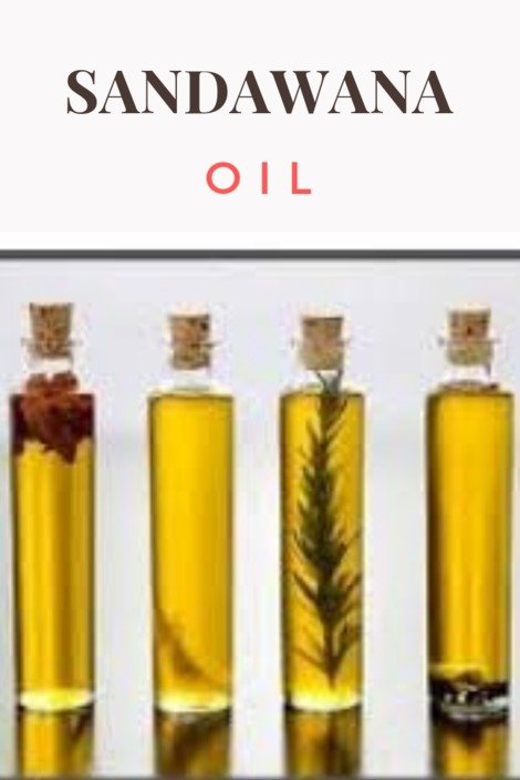 Sandawana Oil in South Africa +2778999602