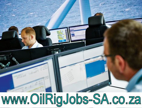 OilRig Positions available for people with or without