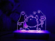 LoveBug the Night Light
