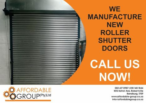 Affordable Group (Pty) Ltd