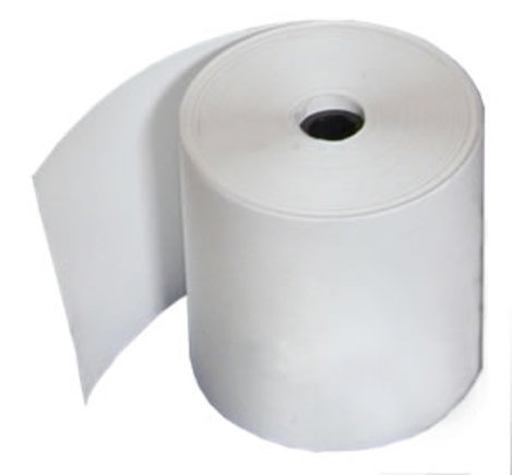Point Of Sale Rolls (Till Rolls) / Credit Card Rolls (Tally Rolls)