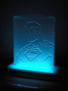 Super Hero Character #4