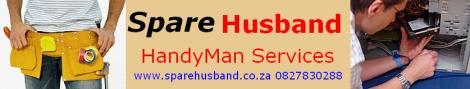 Spare Husband Handyman & Internet Services • Lone Hill