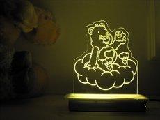 Care Bear Night Light