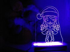 Ribbon the Elf Night Light
