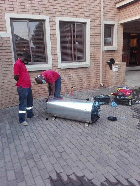 Pretoria East Plumbers 0714866959 - No Call Out Fee