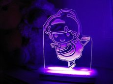 Dainty the Dancer Night Light