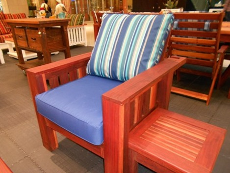 Outdoor And Patio Morris Cushions