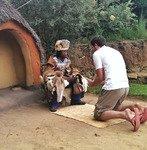 healer chief Gulu
