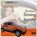 drivetechdrivingschool