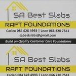 SA Best Slabs
